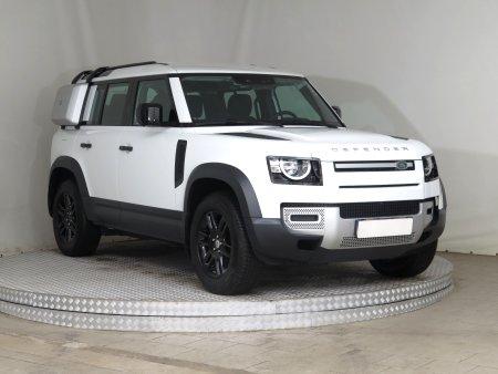 Land Rover Defender, 2020