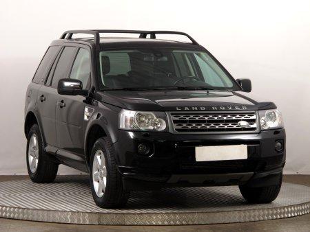 Land Rover Freelander, 2011