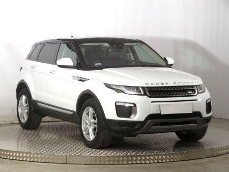 Land Rover Range Rover Evoque, 2016
