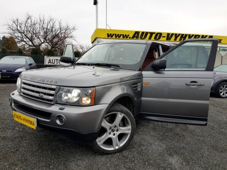 Land Rover Discovery Sport, 2008