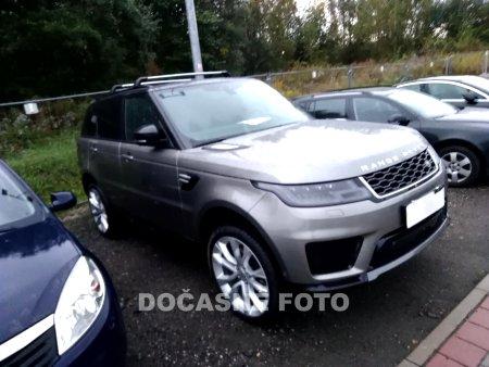 Land Rover Range Rover Sport, 2018