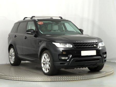 Land Rover Range Rover Sport, 2014