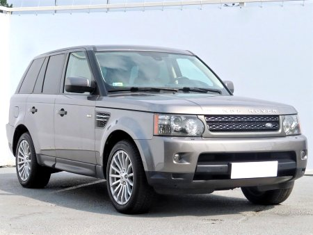Land Rover Range Rover Sport, 2011