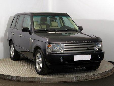 Land Rover Range Rover, 2002