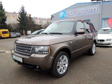 Land Rover Range Rover, 2010