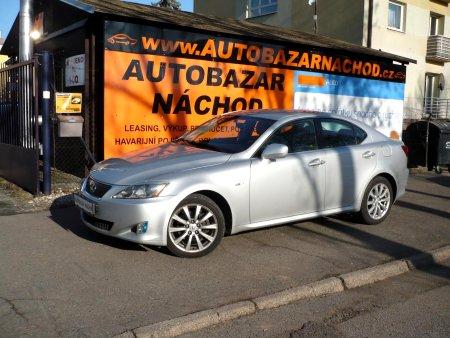 Lexus IS 220, 2007