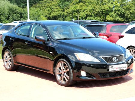Lexus IS 220, 2008