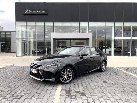 Lexus IS 300, 2018