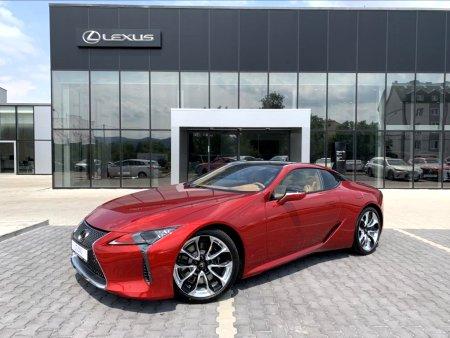 Lexus LC 500, 2019