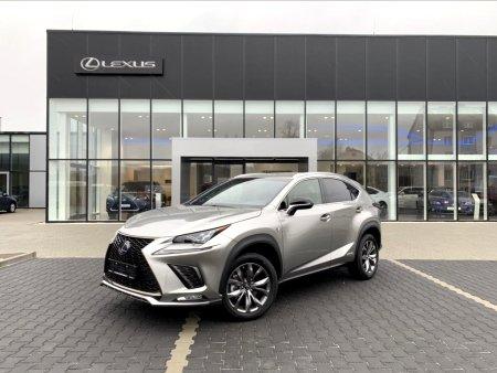 Lexus NX 300, 2019