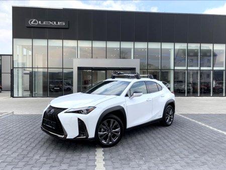 Lexus Ostatní, 2019