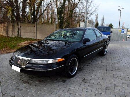 Lincoln Continental, 1994