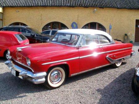 Lincoln Lincoln - Neznámý, 1955
