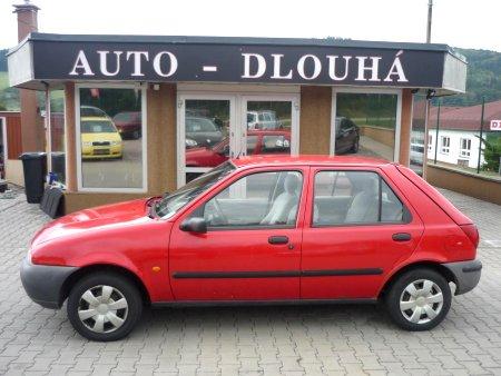 Mazda 121, 1998