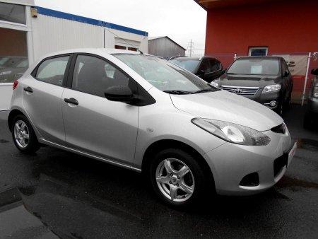 Mazda 2, 2007