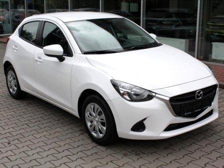 Mazda 2, 2019