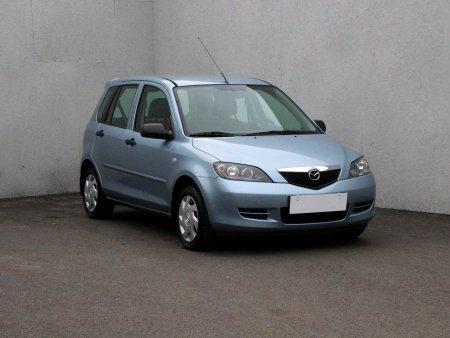 Mazda 2, 2006