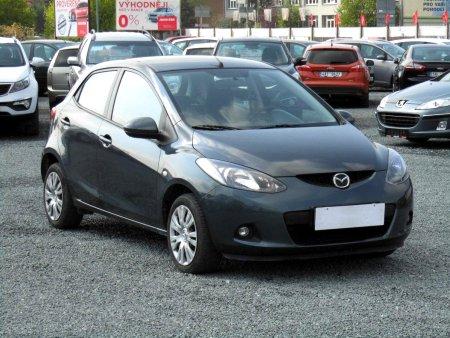 Mazda 2, 2009