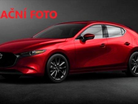 Mazda 3, 2019