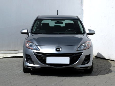Mazda 3, 2011 - pohled č. 2