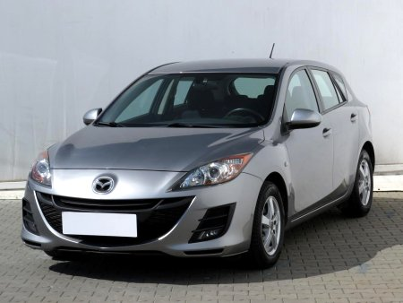 Mazda 3, 2011 - pohled č. 3