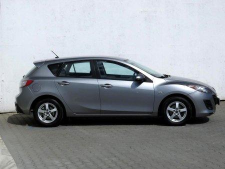 Mazda 3, 2011 - pohled č. 4