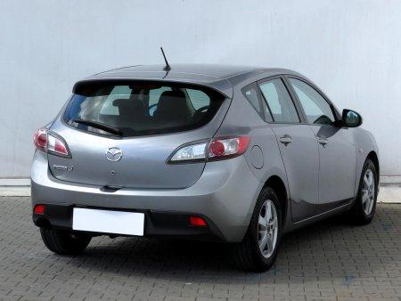 Mazda 3, 2011 - pohled č. 5