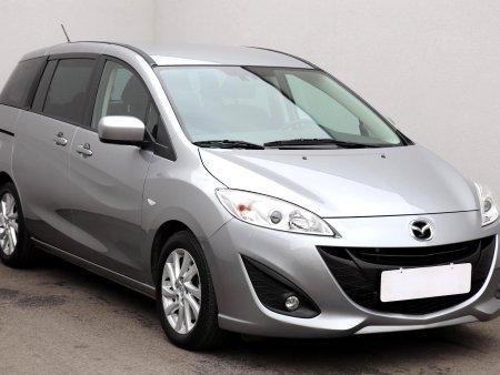 Mazda 5, 2011