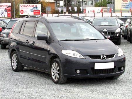 Mazda 5, 2006