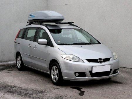 Mazda 5, 2005