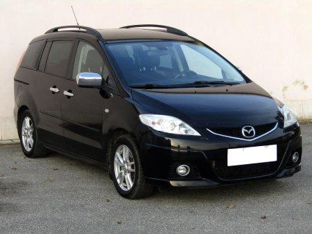 Mazda 5, 2008