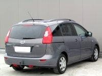 Mazda 5, 2007 - pohled č. 5