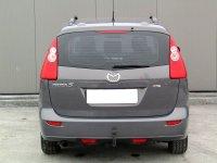 Mazda 5, 2007 - pohled č. 6