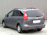 Mazda 5, 2007 - pohled č. 7