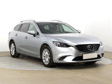 Mazda 6, 2015