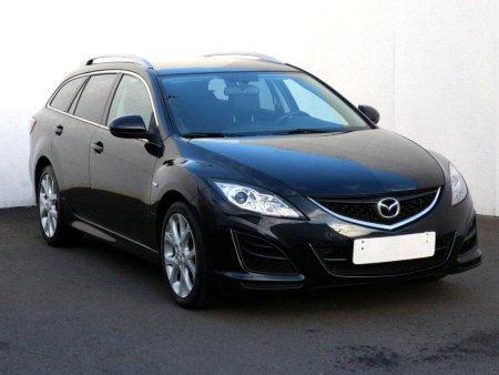 Mazda 6, 2010