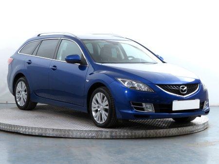 Mazda 6, 2009