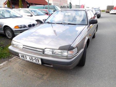Mazda 626, 1990
