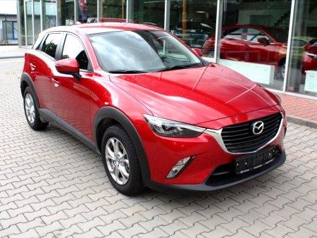 Mazda CX-3, 2019