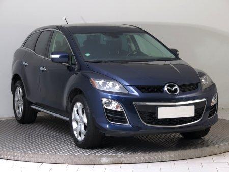 Mazda CX-7, 2012