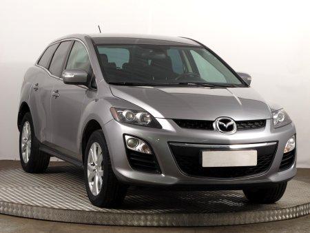 Mazda CX-7, 2010