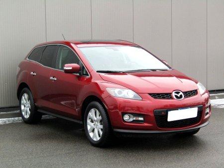 Mazda CX, 2008