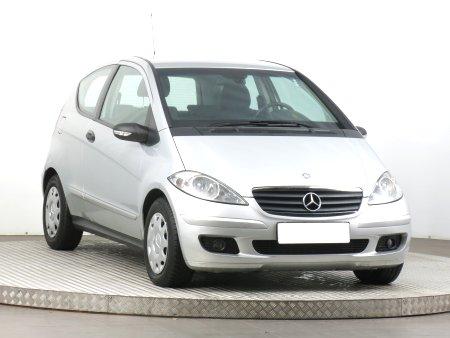 Mercedes-Benz A, 2008