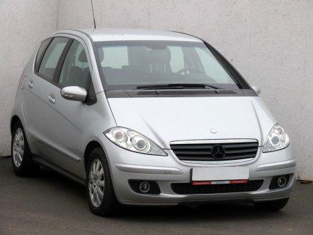 Mercedes-Benz A, 2005