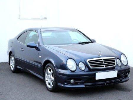 Mercedes-Benz CLK, 1999