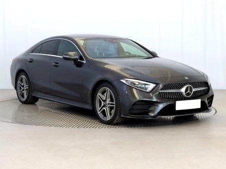 Mercedes-Benz CLS, 2019