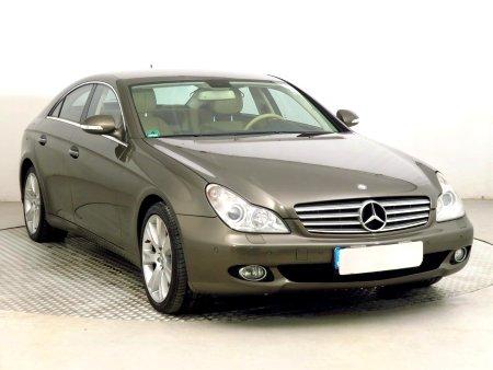 Mercedes-Benz CLS, 2007