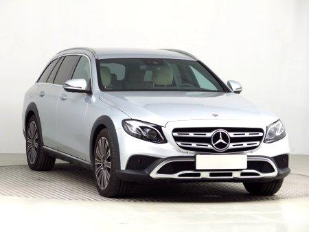 Mercedes-Benz E, 2018