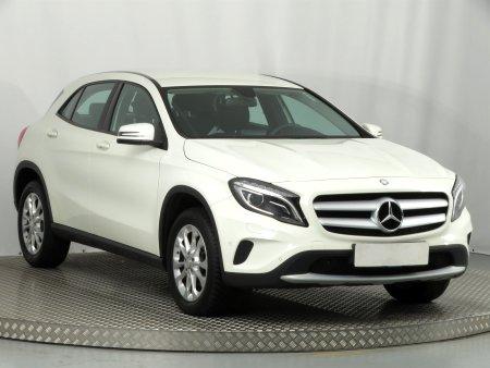 Mercedes-Benz GLA, 2014