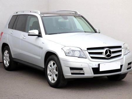 Mercedes-Benz GLK, 2011